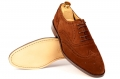 Lord Brogues Zamsz 1