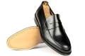 Lord Loafers Czarne