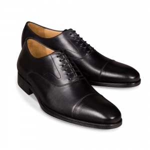Lord Premium Oxford - Czarne
