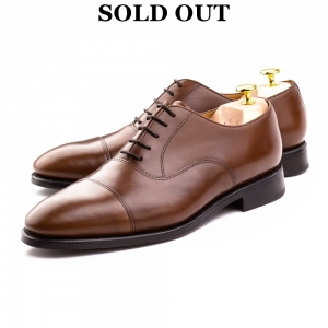 301 - Brown Oxford
